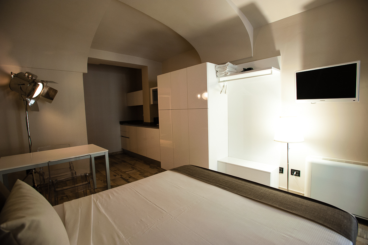 APARTMENTSUITE EXECUTIVE - TORINO